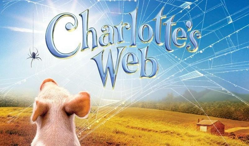 Charlotte's Web: One School, One Book Thumbnail Image