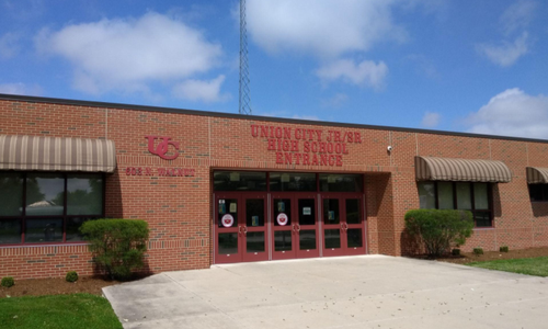 Union City Jr-Sr High School
