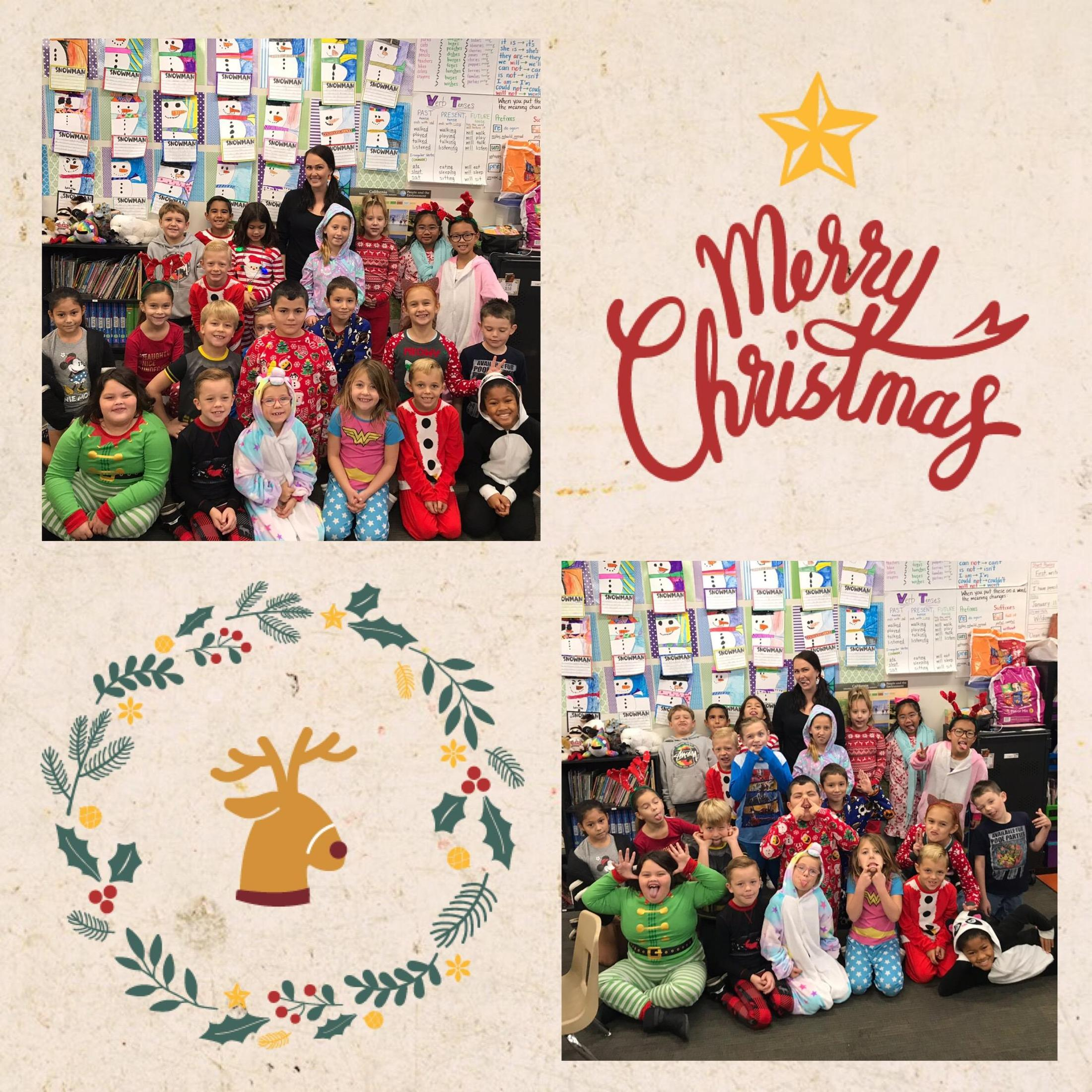 Welcome to Mrs  Romo's 2nd Grade Class!!! – Stephanie Romo