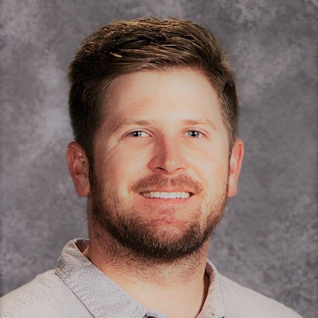 Chad Neal's Profile Photo