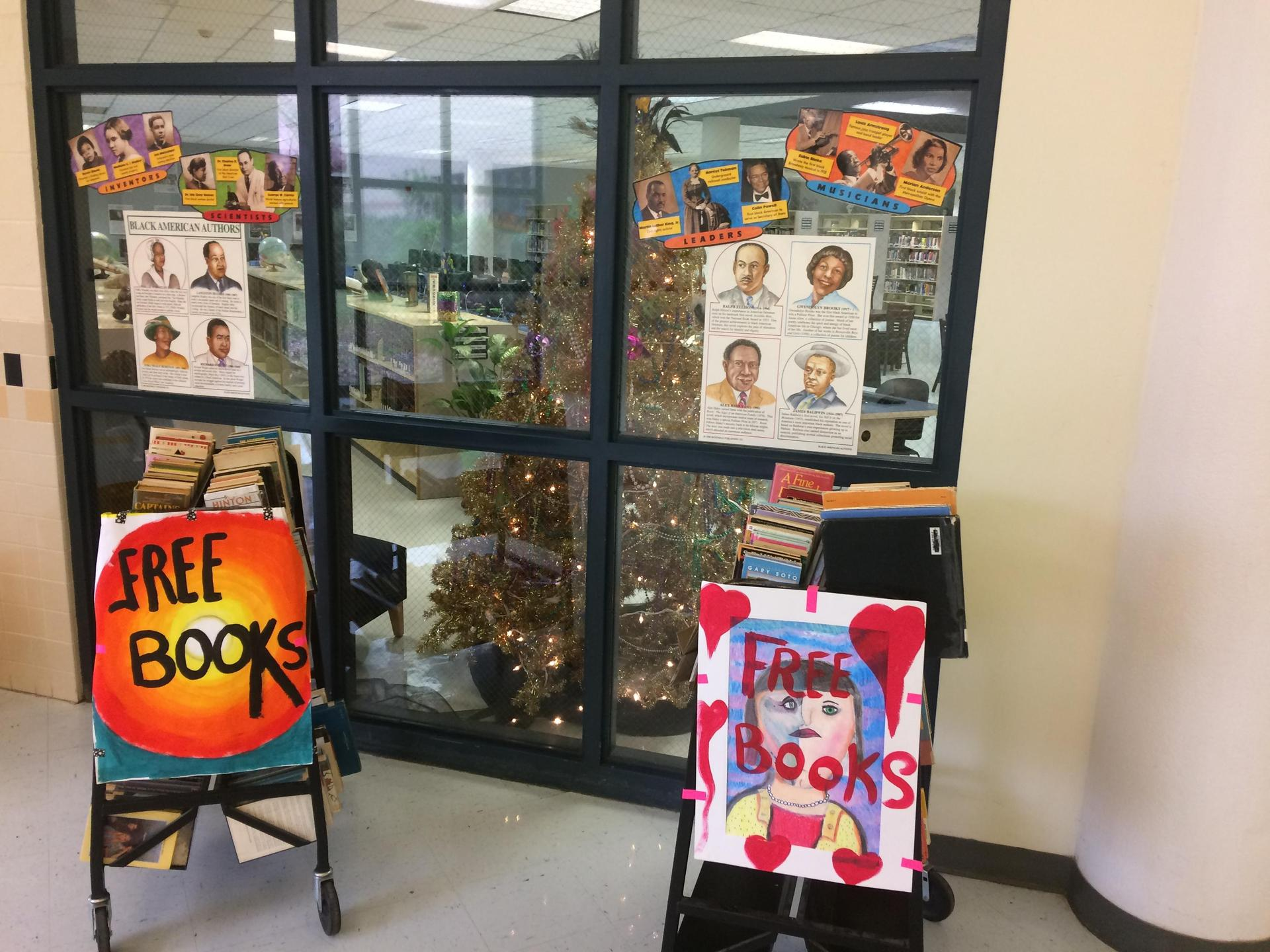 Free Books for students