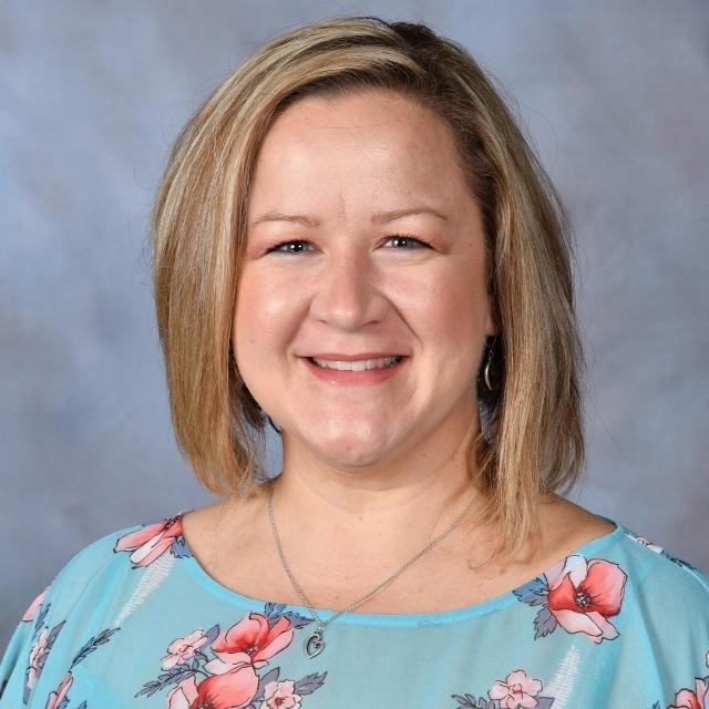 Kristen Luedecke's Profile Photo