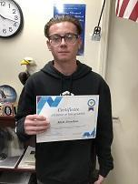 Eagle Summit's Student of the Quarter! Featured Photo