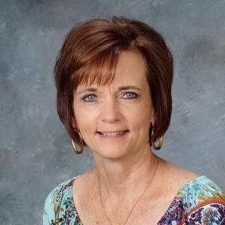Mary Pelzel's Profile Photo