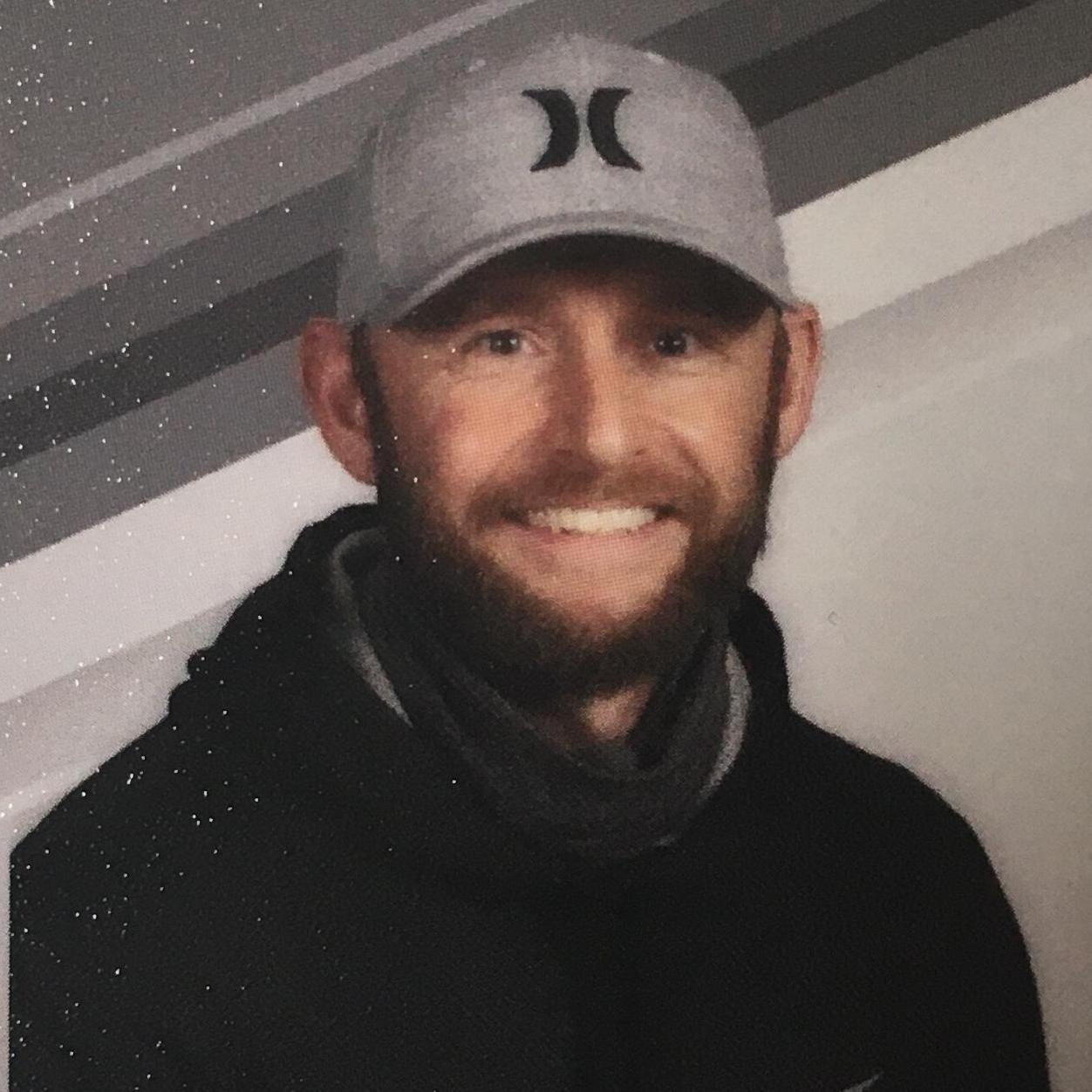 Luke Garringer's Profile Photo