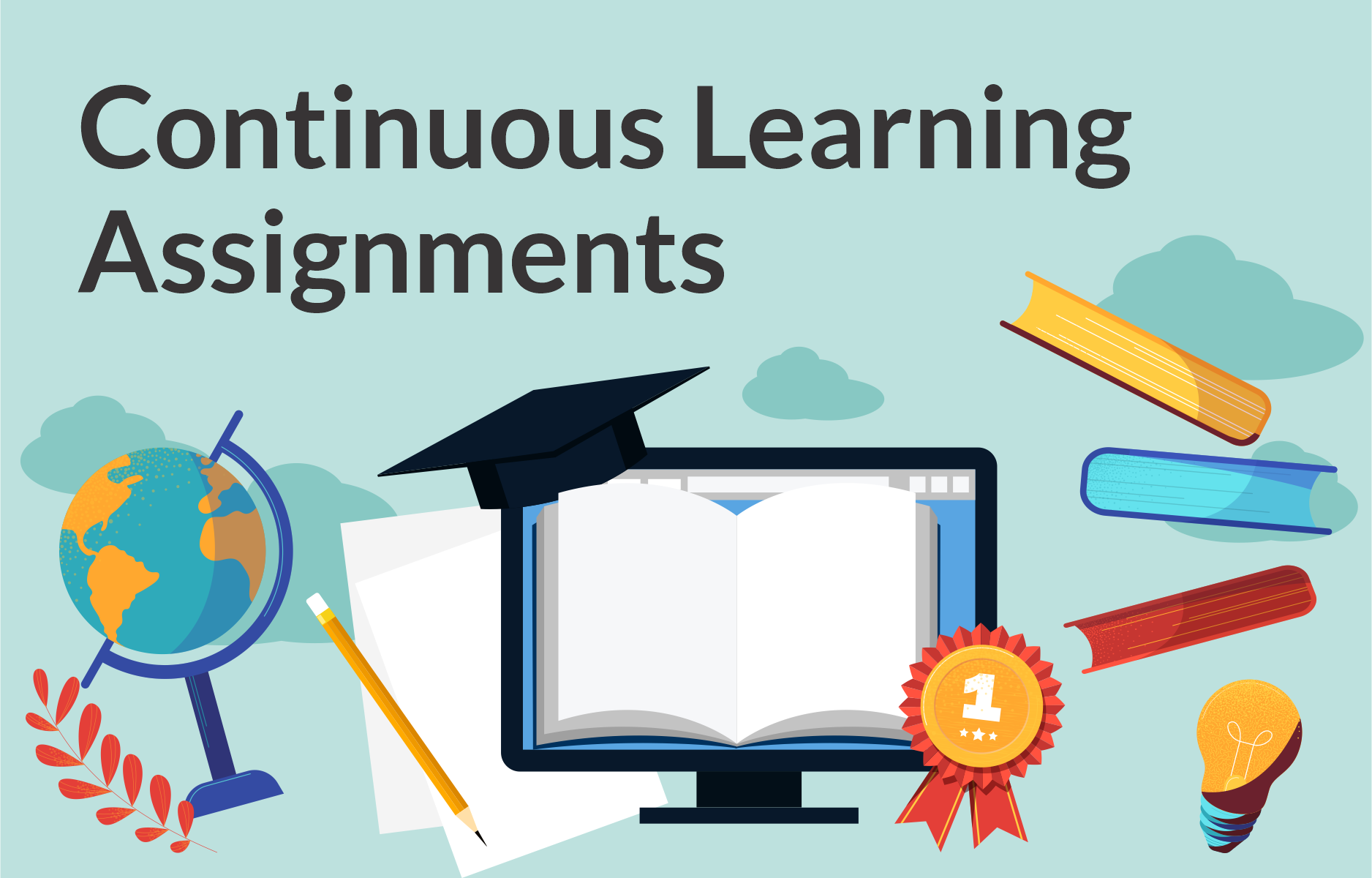 Continuous Learning Assignments