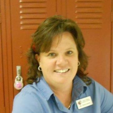 Tonya Baker's Profile Photo