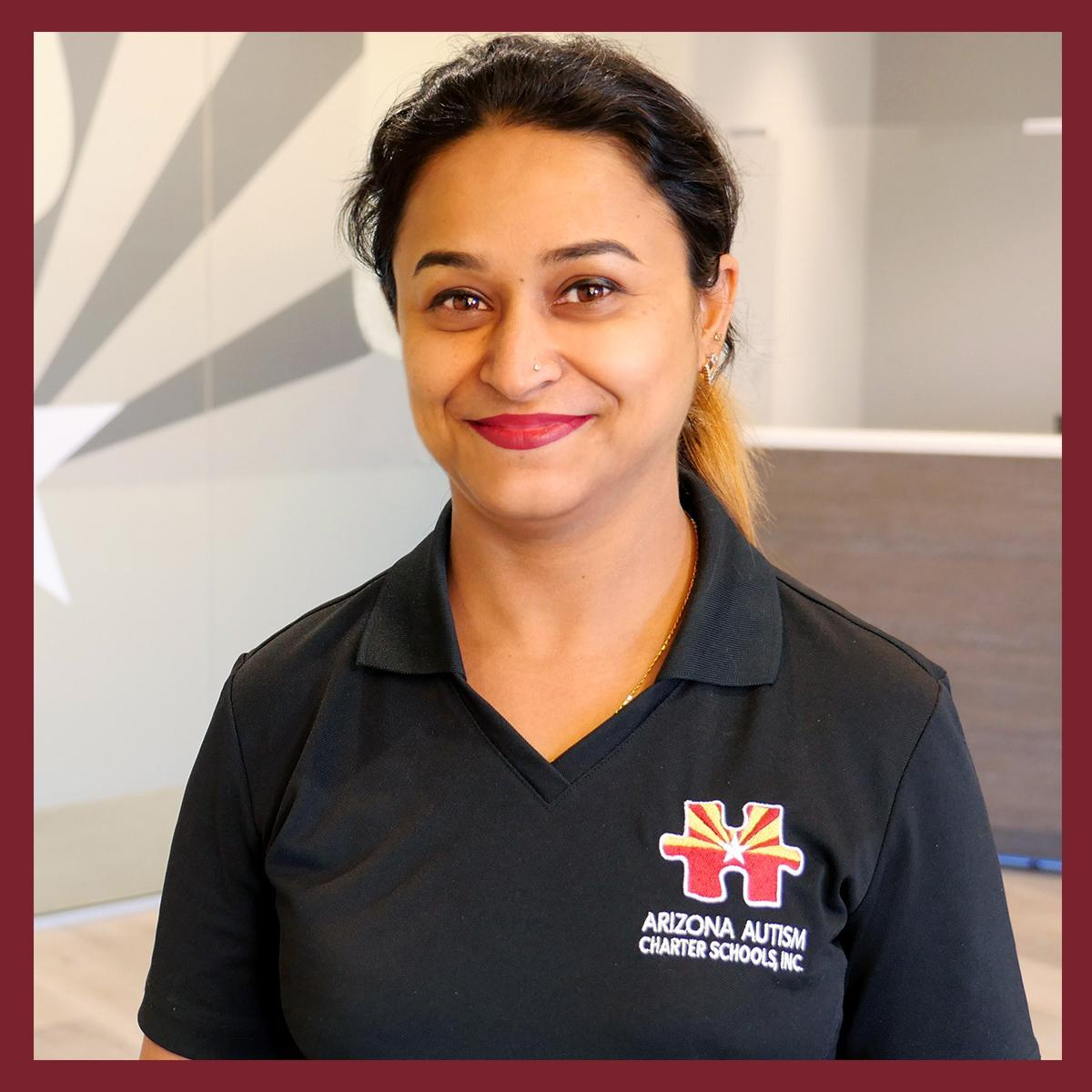 Nisha Sharma's Profile Photo