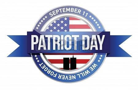 Patriots Day 2019