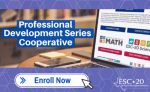 Professional Development Series Cooperative, Enroll Now