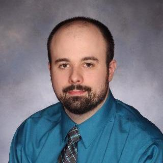Michael Whalen's Profile Photo