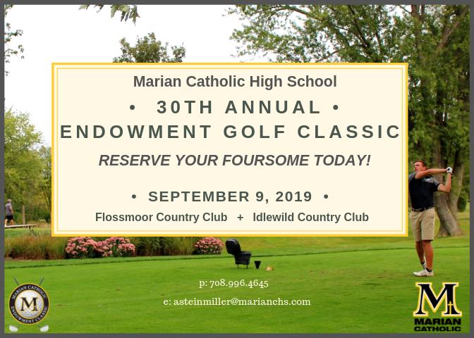 30th Annual Endowment Golf Classic Featured Photo
