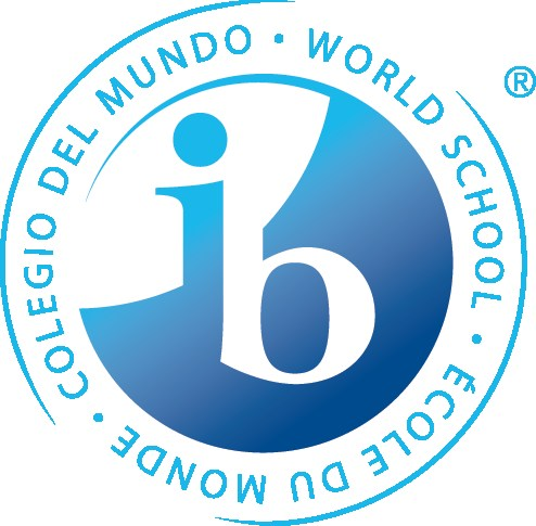 Image of IB World School logo
