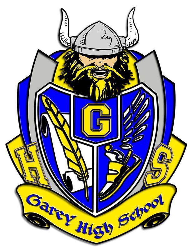 Garey Logo