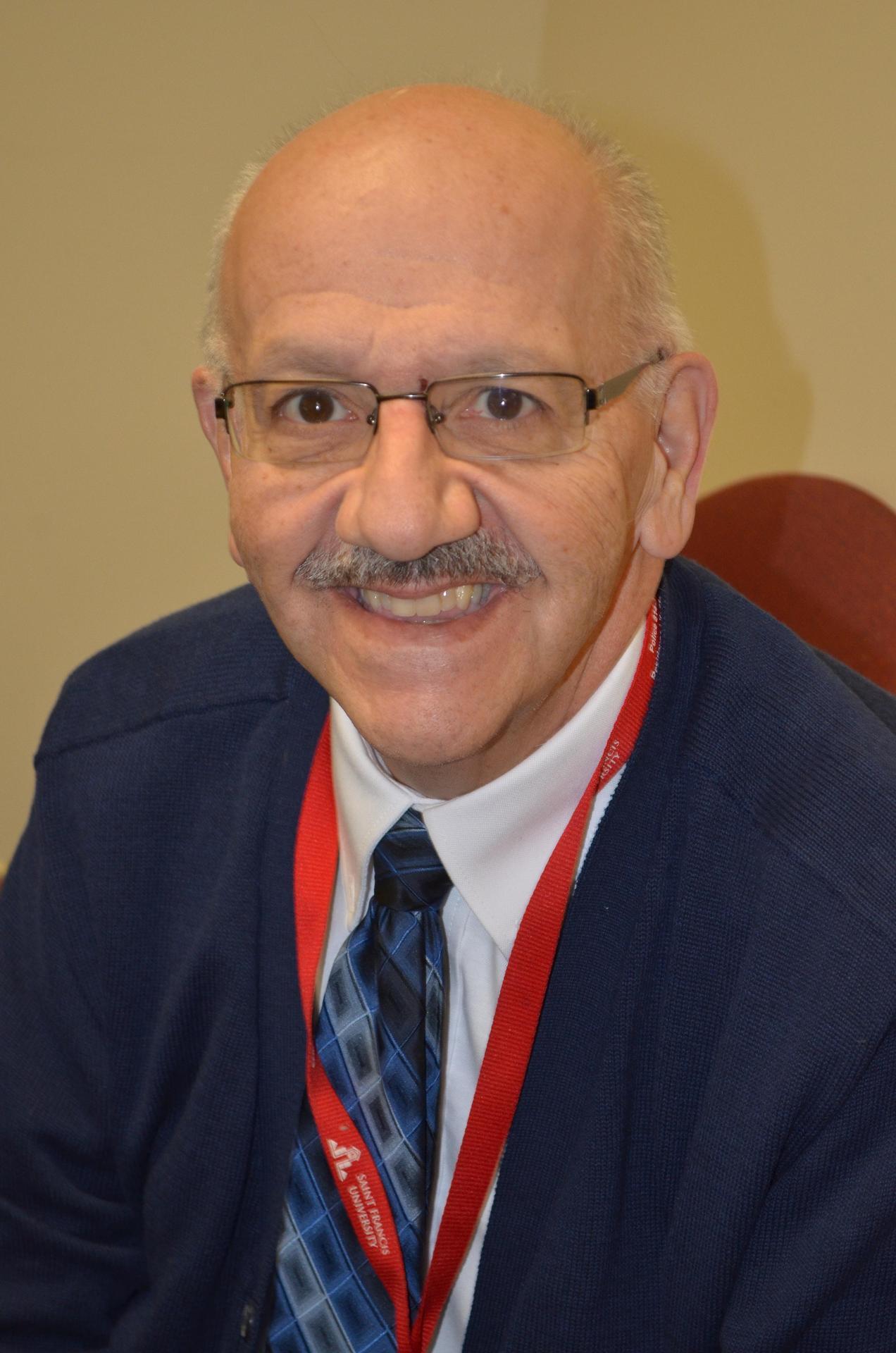Gerald Gigliotti