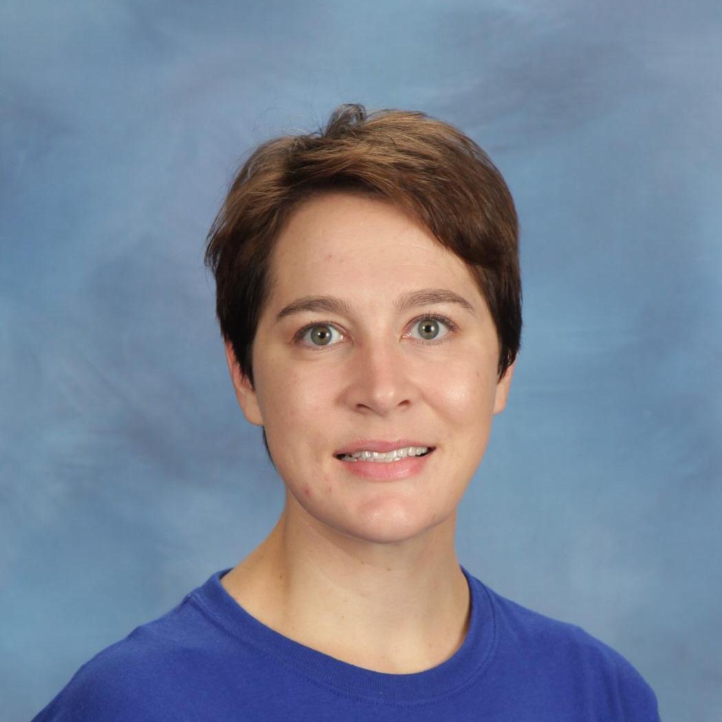 Katherine Geisler's Profile Photo