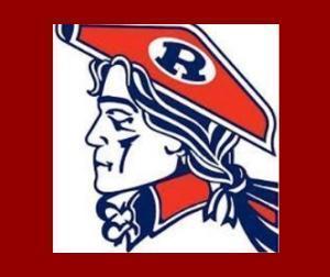 RHS Patriot Logo