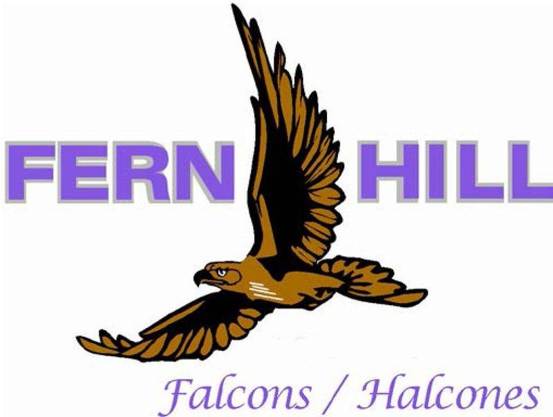 Fern Hill Falcons Logo