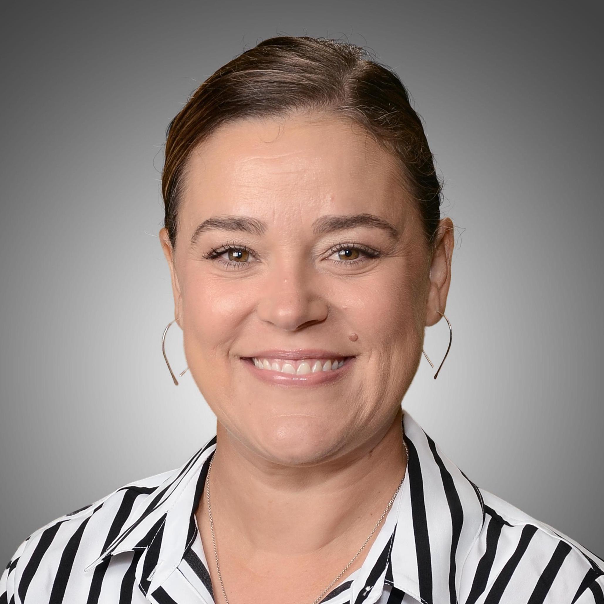 Courtney Safford's Profile Photo