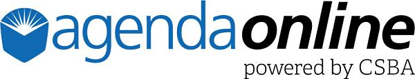 Logo for Agenda Online