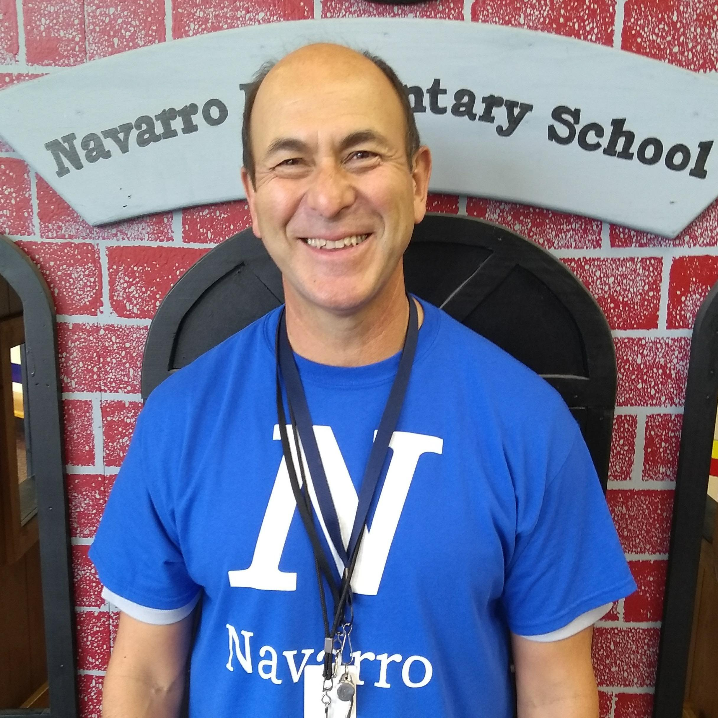 Mark Reinberg's Profile Photo