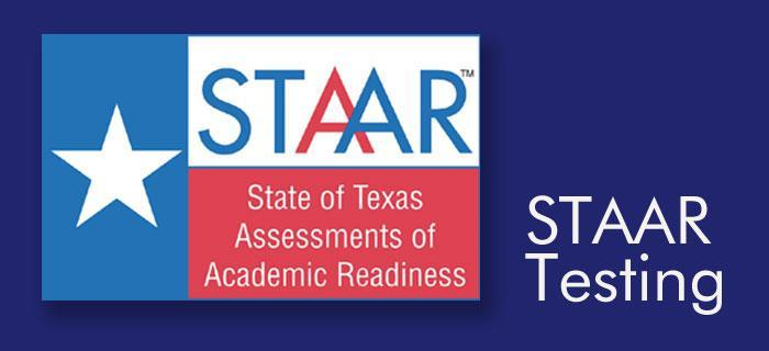 STAAR Testing Schedule-7th Grade Writing Spring 2021 Thumbnail Image