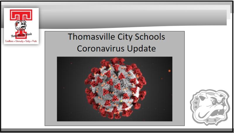 TCS Coronavirus Update