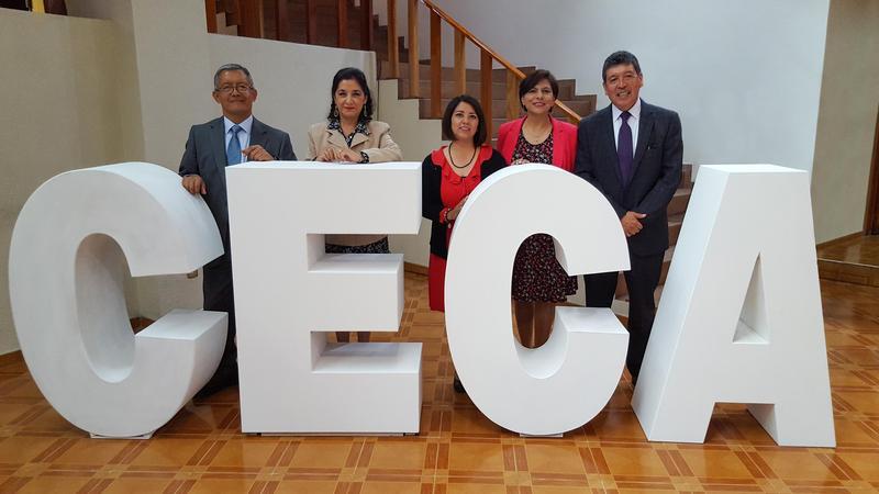 XXXIII Aniversario del CECA Featured Photo