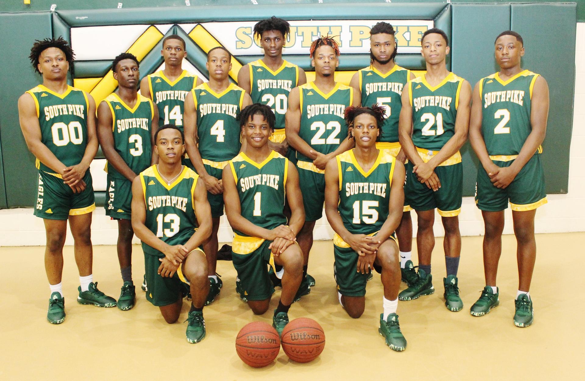 SPSD Boys Basketball