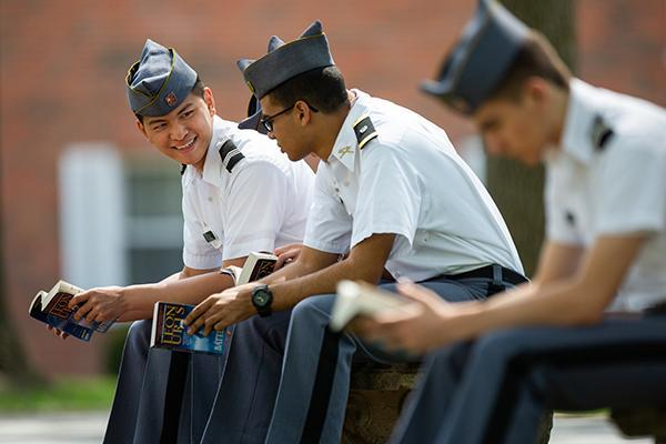 Missouri Military Academy College Preparatory