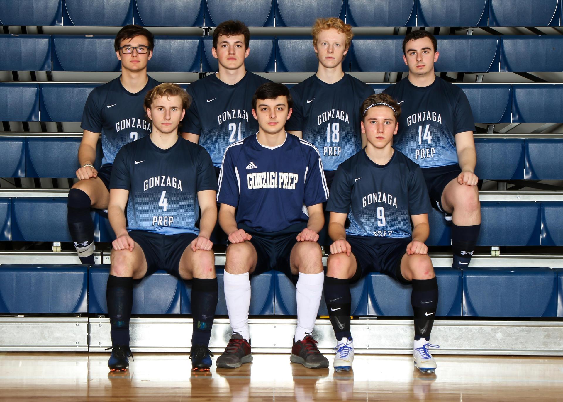 2019 Soccer Senior Class