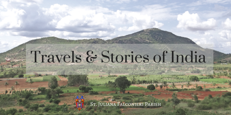 Travels & Stories of India Featured Photo