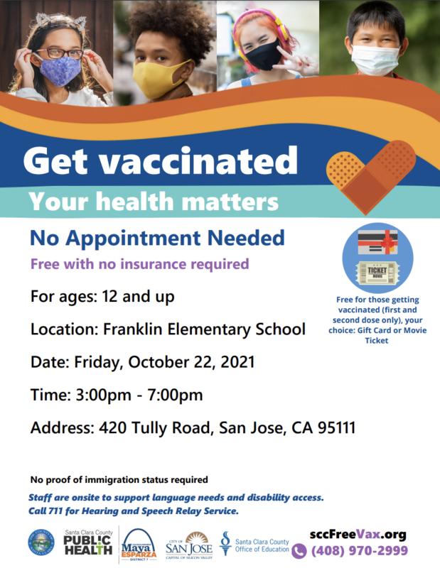 Get Vaccinated! Thumbnail Image