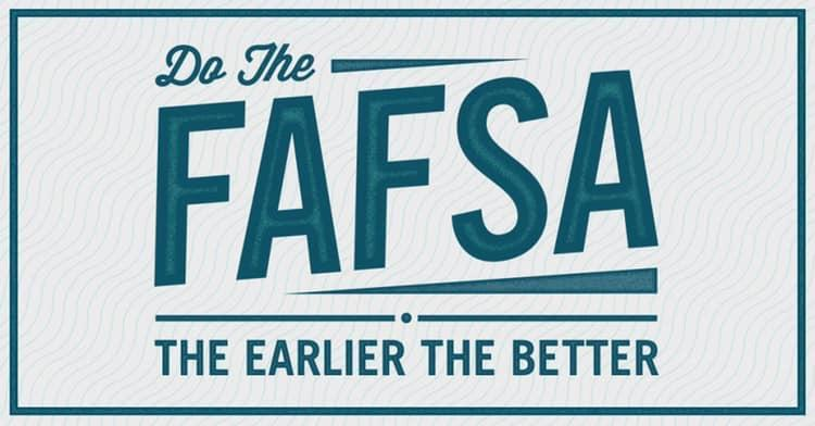 FAFSA Night - This Thursday! Thumbnail Image