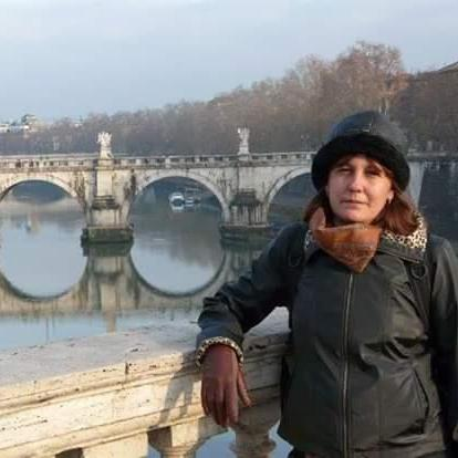Maria Klingender-Vaghi's Profile Photo