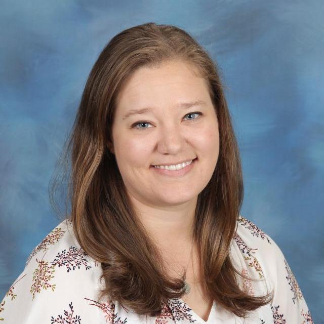 Kyrsten Hall's Profile Photo