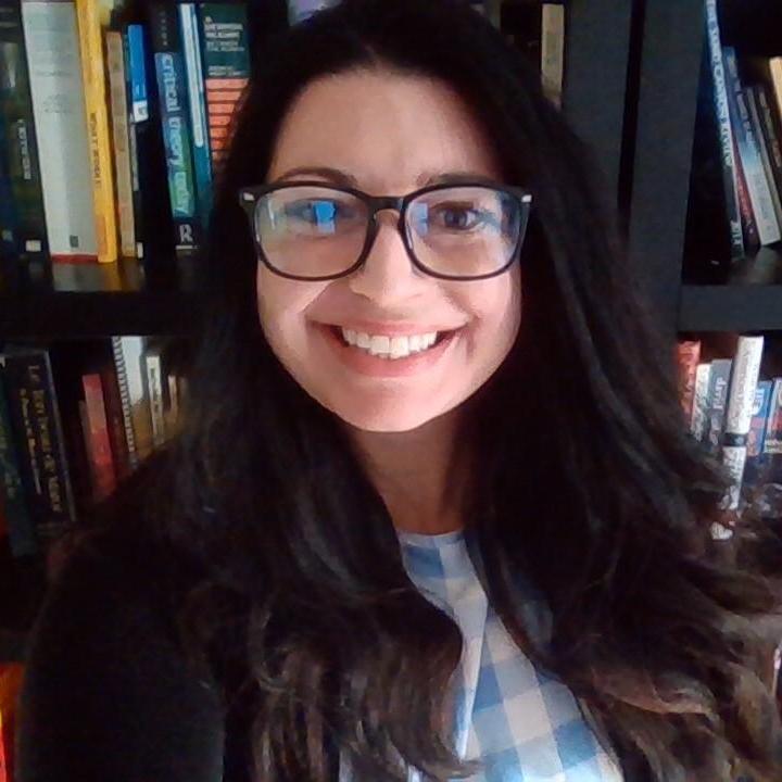 Kassandra Zamanis's Profile Photo