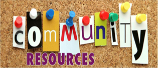 Community Resources Featured Photo