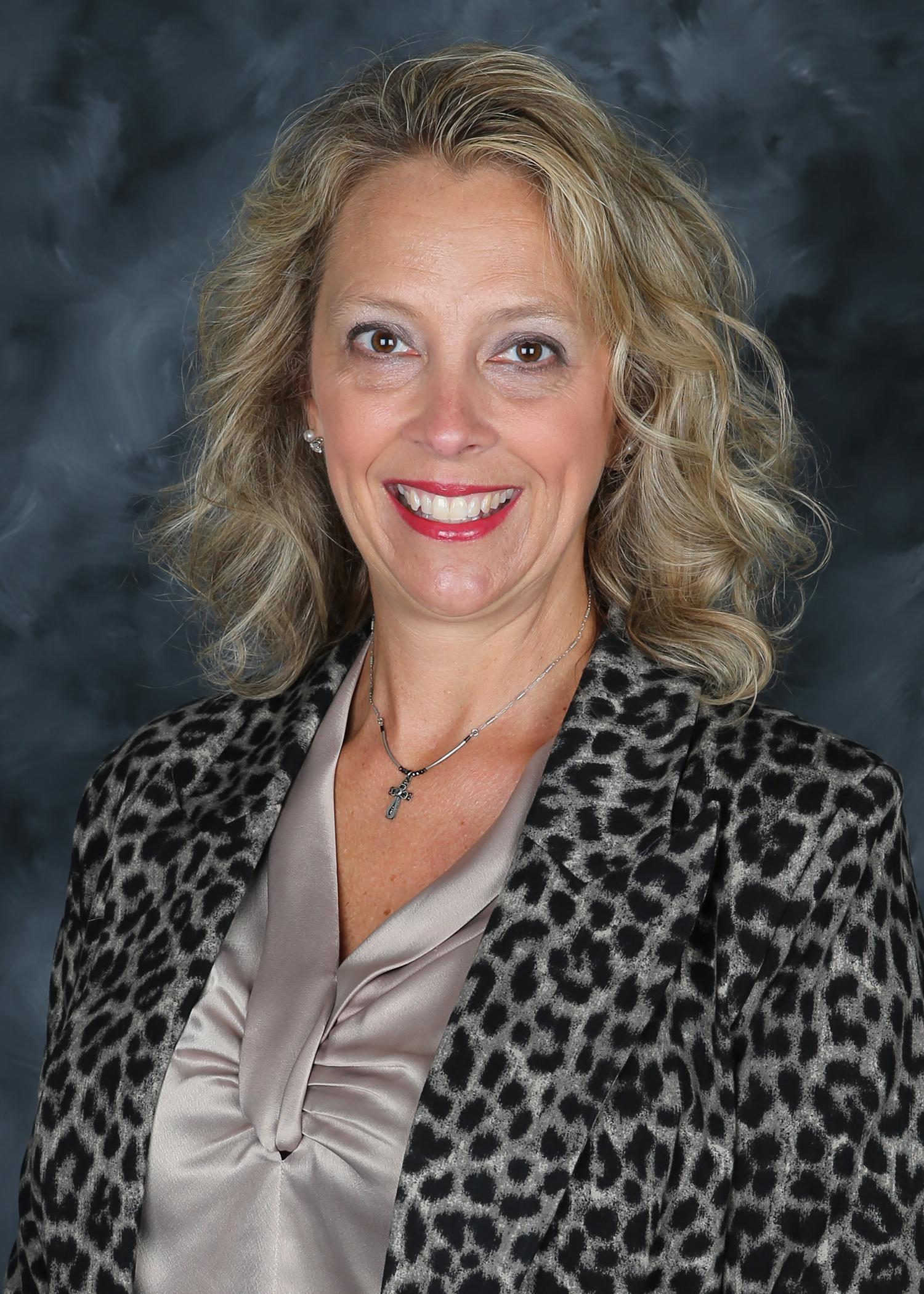 Dr. Stephanie Potter