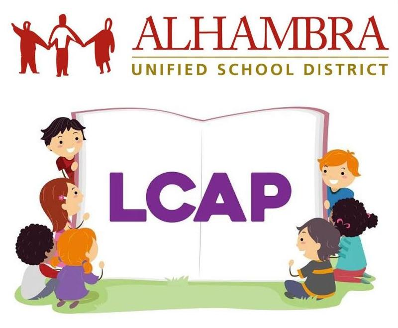 LCAP Parent Advisory Meeting - Monday, April 19th Featured Photo