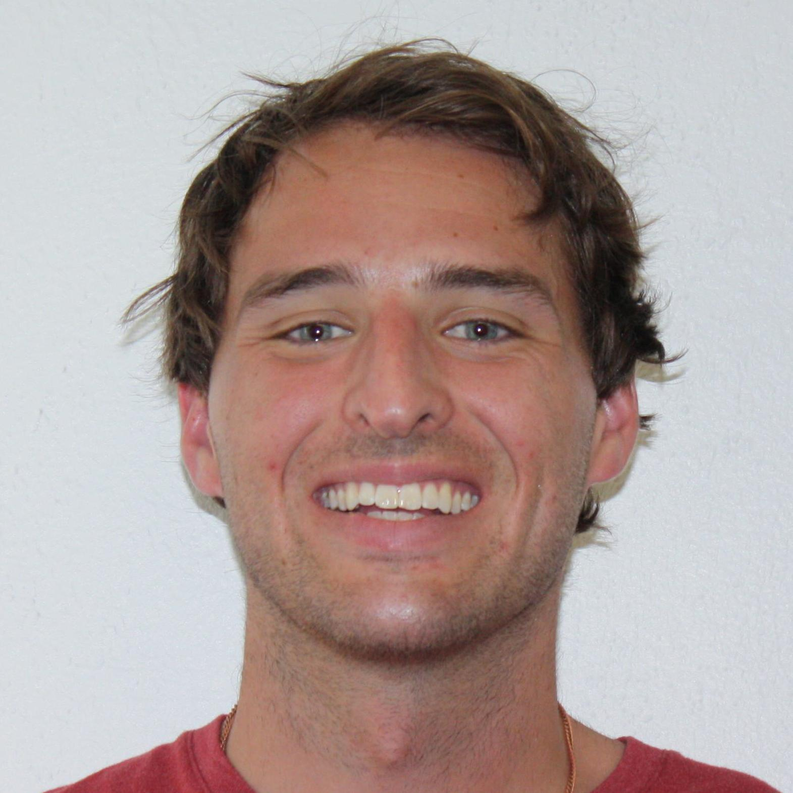 Garret Swartzendruber's Profile Photo