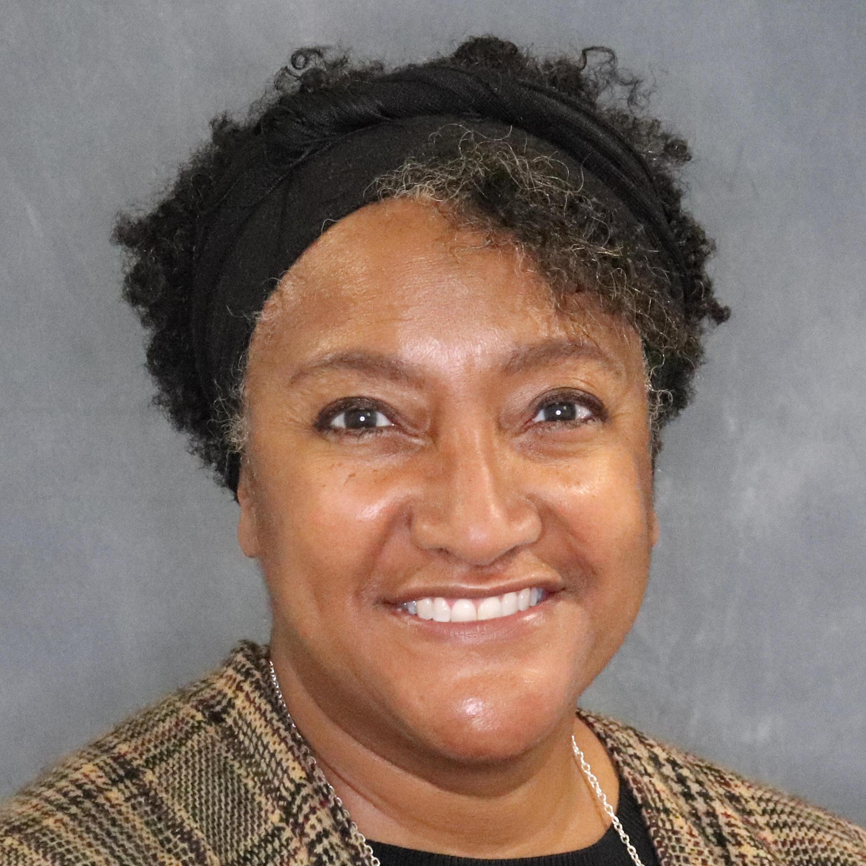 Terri Jones's Profile Photo