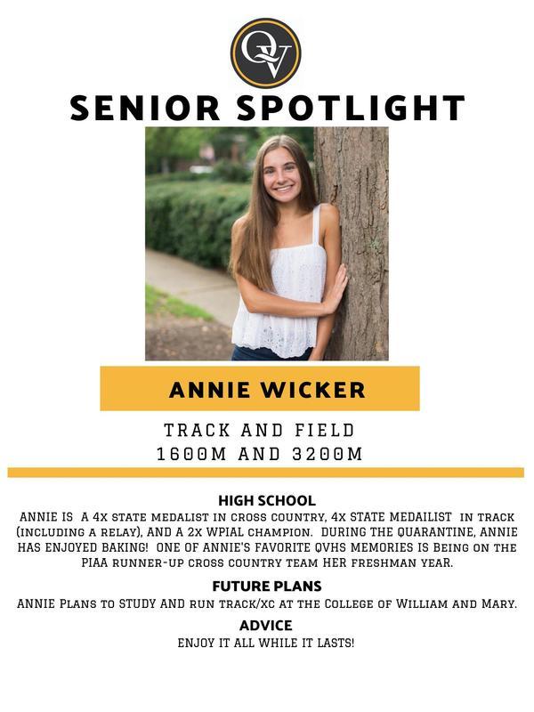 Annie Wicker