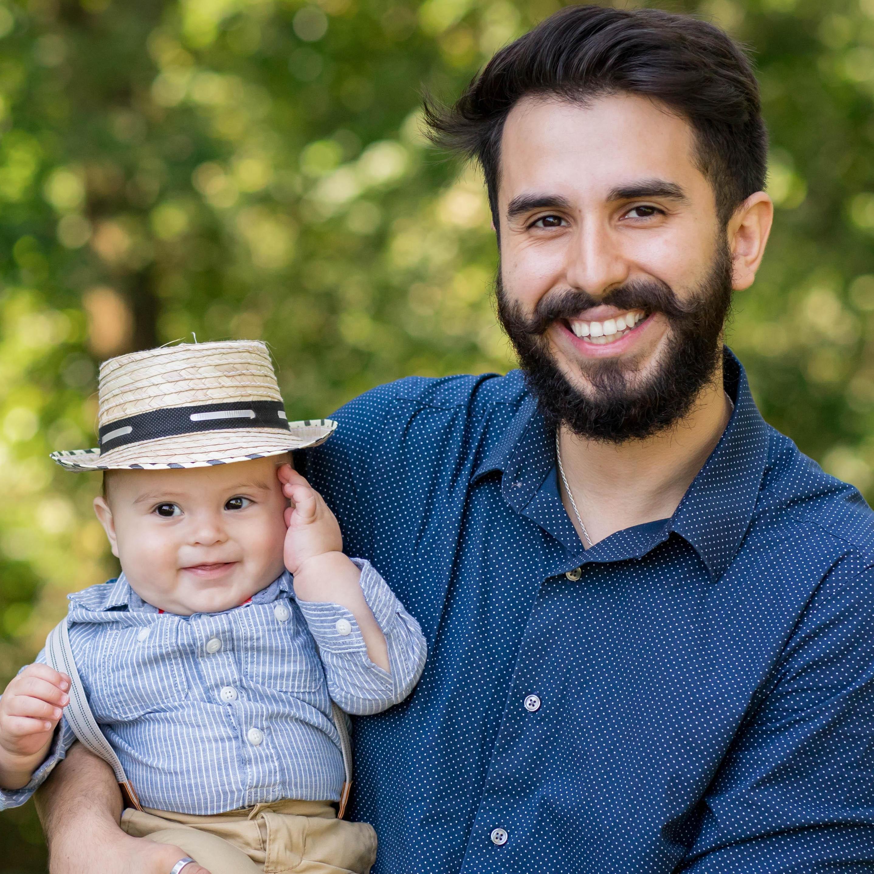 Daniel Valdez's Profile Photo