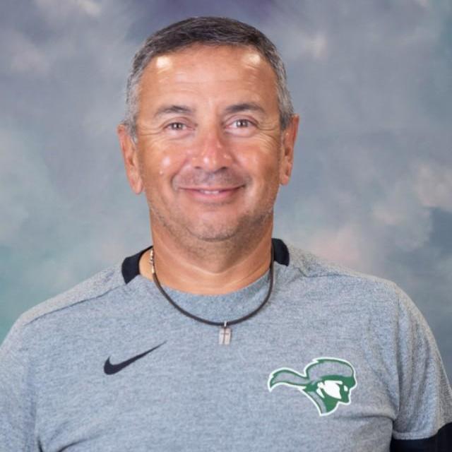 Tom Dela Garza's Profile Photo