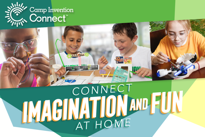 Camp Invention update