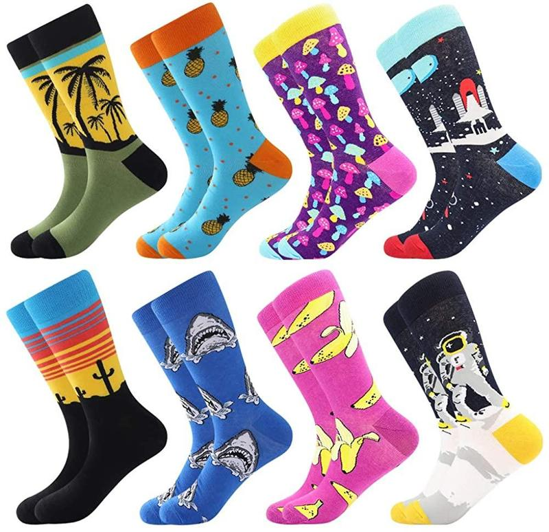 Funny Sock Friday Featured Photo