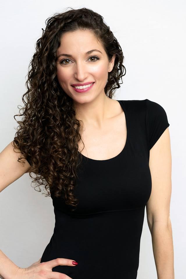 Sabrina Jaafar