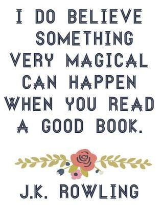 magic in books