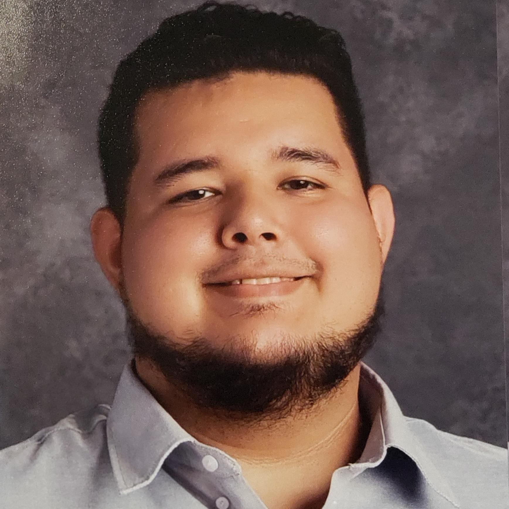 Jason Delgado's Profile Photo